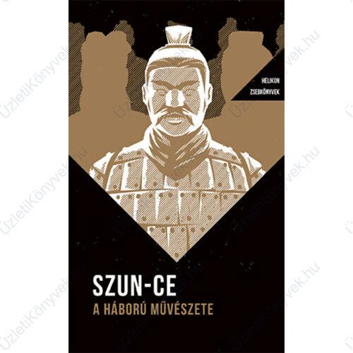 Szun Ce: A háború művészete